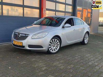 tweedehands Opel Insignia 1.8 Edition NAVI/PDC/CRUISE/NAP