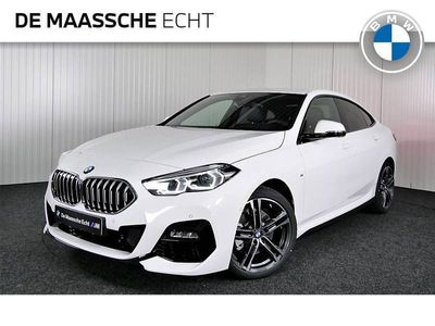 tweedehands BMW 218 2-SERIE Gran Coupé i Model M Sport / Achteruitrijcamera / Hifi / DAB