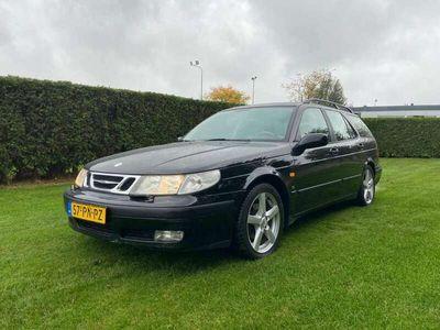 tweedehands Saab 9-5 3.0t V6 SE Griffin