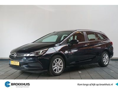 tweedehands Opel Astra Sports Tourer 1.0 105 pk Business Executive