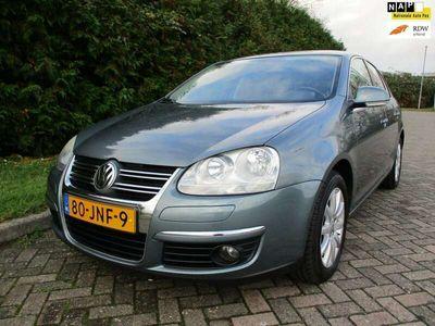 tweedehands VW Jetta 1.4 TSI Comfortline,Bj 2009,Automaat,Clima,Cruise,Flippers,122pk,Nieuwe Apk,Nette Auto