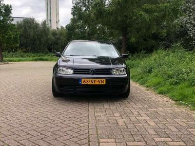 tweedehands VW Golf 1.6-16V FSI Ocean