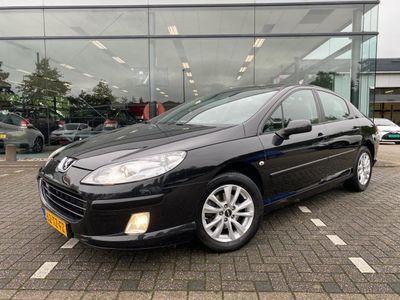 tweedehands Peugeot 407 1.8-16V Premium