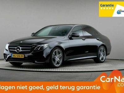 tweedehands Mercedes E220 E Klasse9G-TRONIC € 31.900