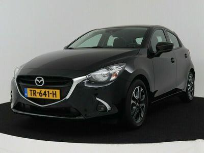 tweedehands Mazda 2 1.5 Skyactiv-G Dynamic+