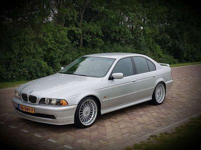 tweedehands Alpina B10 V8