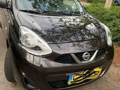 tweedehands Nissan Micra 1.2 Connect Ed. NTEC