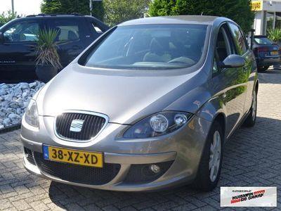 tweedehands Seat Altea 2.0 FSI Sport 2005 Sportvelgen Apk 10-2020