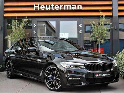 tweedehands BMW 530 530 e iPerformance M-Sport Aut./ Leder/ Shadow Line