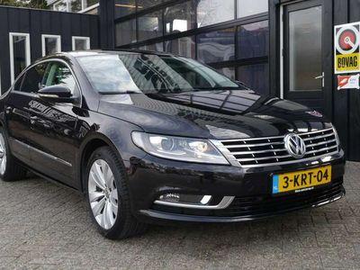 tweedehands VW CC 1.8 TSI / Nieuw Model/ Xenon/ NL-Auto