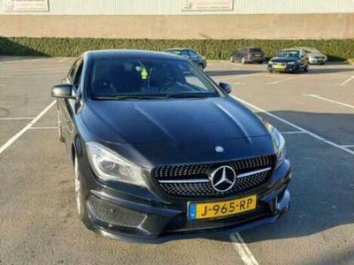 tweedehands Mercedes CLA250 250 Ambition
