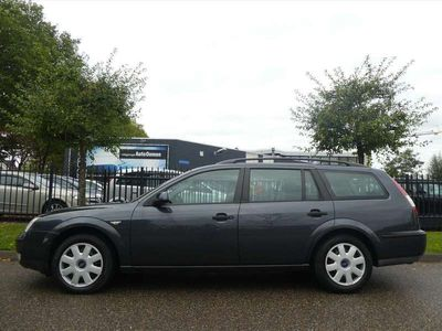 tweedehands Ford Mondeo 1.8 16V 92KW WAGON Collection Clima Thaak