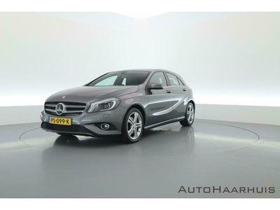 tweedehands Mercedes A180 Ambition Automaat | Navi | Sportstoelen | Afn. Trekhaak