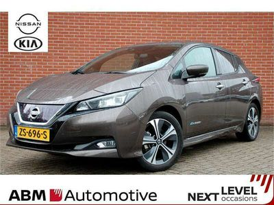 tweedehands Nissan Leaf Tekna 40 kWh Pro Pilot 4% bijtelling! Prijs ex-BTW