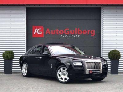 tweedehands Rolls Royce Ghost 6.6 V12 572PK Bespoke Paint Acc Pano Massage Night