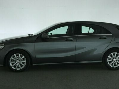 tweedehands Mercedes A180 Ambition Aut.