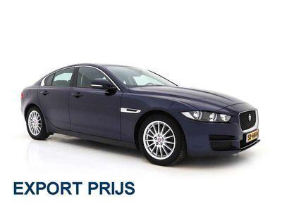 tweedehands Jaguar XE 2.0 D Pure Pro Edition AUT. *NAVI+PDC+ECC+CRUISE*