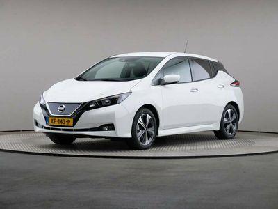 tweedehands Nissan Leaf N-CONNECTA 40kWh(Incl. BTW) € 24.900