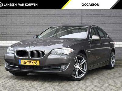 tweedehands BMW 528 528 xi High Executive Leder / Navi / Xenon / 19'' L