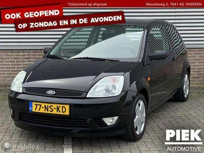tweedehands Ford Fiesta 1.4-16V Ambiente, APK 02-2022