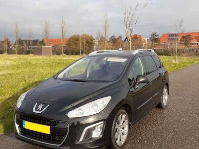 tweedehands Peugeot 308 1.6 THP Allure 7p