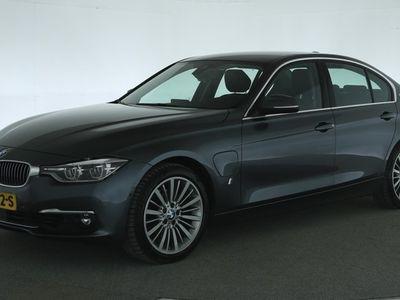 tweedehands BMW 330e 3-SERIELuxury Aut.