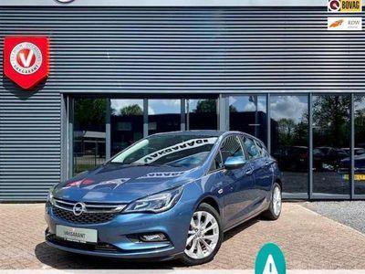 tweedehands Opel Astra 1.4 Turbo cruise controle stuur+stoel verwarming