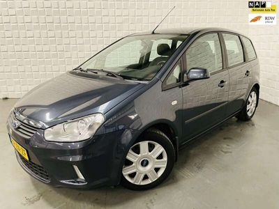 tweedehands Ford C-MAX 2.0-16V Trend TREKHAAK/CRUISE CONTROL/AUTOMAAT