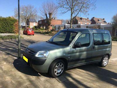 tweedehands Peugeot Partner 1.6-16V XT