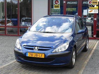 tweedehands Peugeot 307 1.6-16V XS TREKHAAK