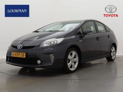 tweedehands Toyota Prius 1.8 Dynamic Business | JBL | Navigatie | Parkeersensoren |