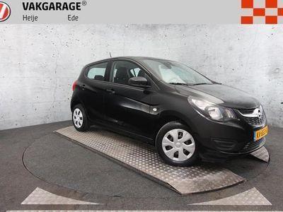 tweedehands Opel Karl 1.0 ecoFLEX Edition 17.000km | Airco