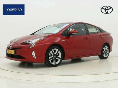 tweedehands Toyota Prius 1.8 Hybrid Business Plus