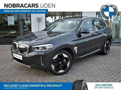 tweedehands BMW 501 iX3pk High Executive Automaat