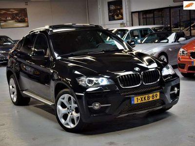 tweedehands BMW X6 XDrive30d *High Executive* Navi|Leder|Schuif/kante