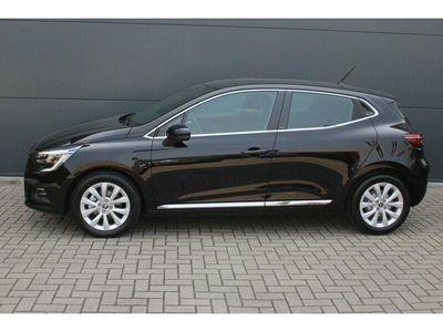 tweedehands Renault Clio Hybrid 140 Intens / NIEUW! / Geregelde Airco / Apple Car Play