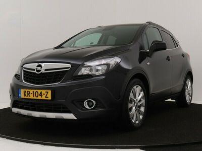 tweedehands Opel Mokka 1.4 T Innovation