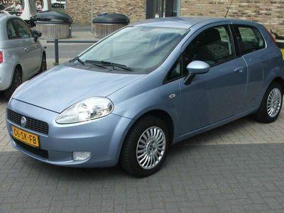 tweedehands Fiat Grande Punto Punto 1.4 8V Dynamic