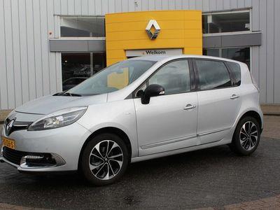 tweedehands Renault Scénic 1.5 dCi 110 EDC Bose / Automaat All Season
