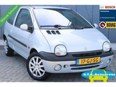 tweedehands Renault Twingo 1.2 Initiale STUURBEKRACHTIGING 115000 KM !!