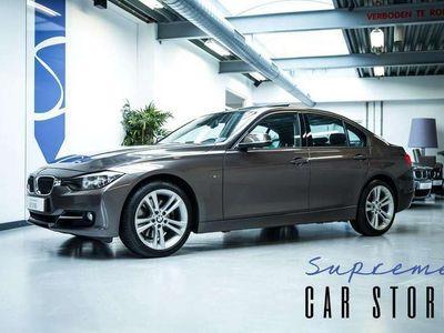 tweedehands BMW 328 328 i Sport-Line I Navi I Sport Auto. I 18 inch