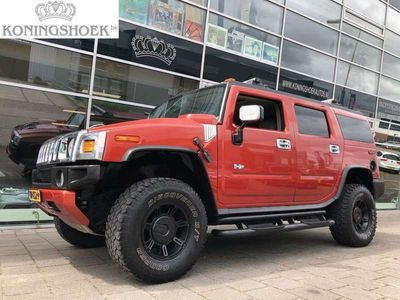 tweedehands Hummer H2 6.0 V8 Youngtimer