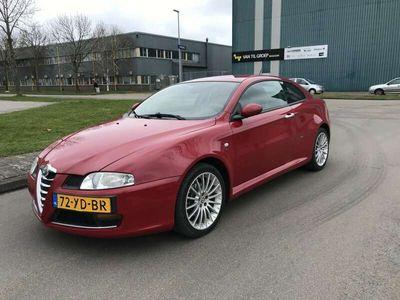 tweedehands Alfa Romeo GT 1.8 T.Spark Progression 141 PK. Clima,Cruise,LMvel