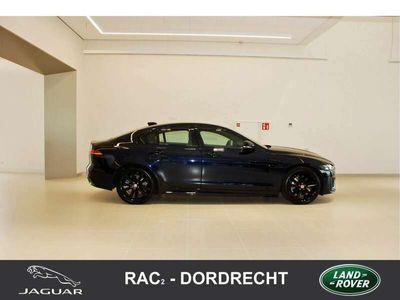 tweedehands Jaguar XE 2.0 P250 R-Dynamic S