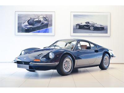 tweedehands Ferrari Dino 246 GT COUPE ~ Munsterhuis~