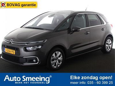 tweedehands Citroën C4 Picasso 1.2 PureTech Feel Automaat | Camera | Navigatie |