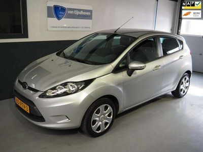 tweedehands Ford Fiesta 1.25 Limited Airco 5DRS 100DKM