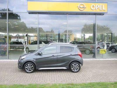 tweedehands Opel Karl ROCKS 1.0 ONLINE EDITION NAVI harde schijf