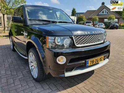 tweedehands Land Rover Range Rover Sport 3.6 TdV8 HSE, MODEL 2013/2014, NIEUWSTAAT, ZEER VE