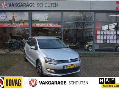 tweedehands VW Polo 1.0 BlueMotion Connected Series